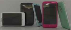 iPhone 4G 8