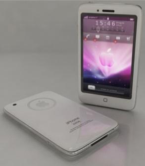 iPhone 4G 9
