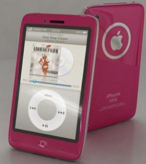 iPhone 4G 12