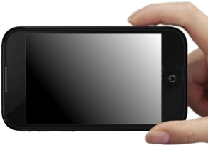 iPhone 3GS 2009