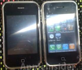 iPhone Nano foto