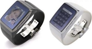 LG GD910 telefono movil 3G reloj pulsera