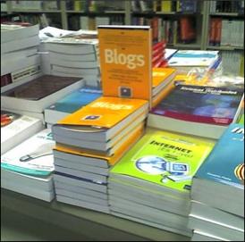 Libros Blogs