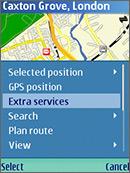 Smart2go de Nokia Navegación y Planificación, Mapas y GPS