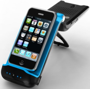 Proyector MiLi Pro para iPhone