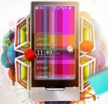 Telefono Movil de Microsoft