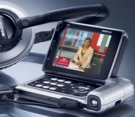 nokia n92 telefono tv comprar