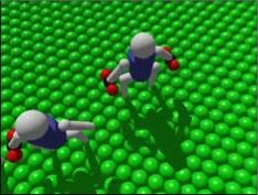 nanotecnologia moleculas trabajadoras