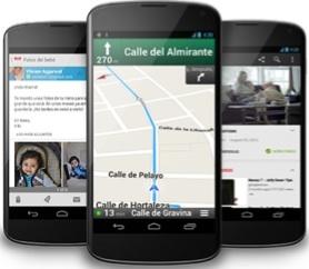 Nexus 4 foto