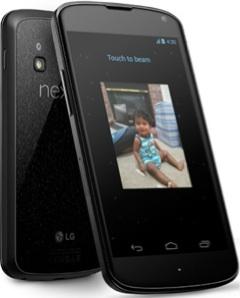 Nexus 4 foto 2