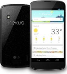 Nexus 4 foto 3