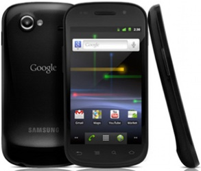 Nexus S perfil 3