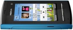Nokia 5250 2