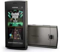 4 Nokia 5250