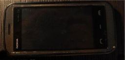 Nokia 5900 XpressMusic