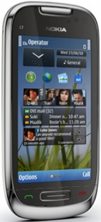 Nokia C7 2 foto