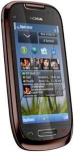 nuevo Nokia C7 4