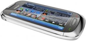 Nokia C7 5 foto