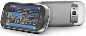 Nokia C7 7