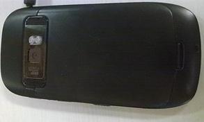 Nokia C7 pantalla tactil