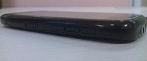 Nokia C7 foto camara