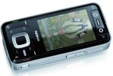Nokia N81 8G