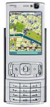 Nokia N95 movil