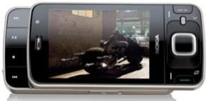 Nokia N96 con Movistar