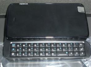 Nokia Rover o RX-51 n900 Maemo 5