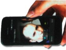 Nokia Tube