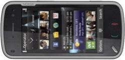 Nokia n97 movistar foto del movil
