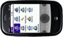 Emulador de Aplicaciones para Palm Pre webOS