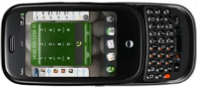 Aplicaciones para Palm Pre webOS