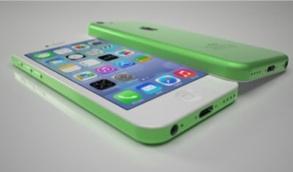 Posibles funcionalidades del nuevo iPhone 5C foto