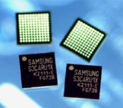Samsung lanza un chip lector RFID para moviles