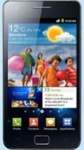 Samsung Galaxy S II 2