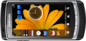 Samsung Omnia HD con Movistar foto