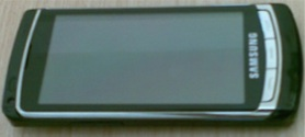 Samsung i8910 Acme i8910