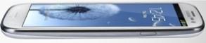 Samsung Galaxy S III foto 1