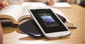 Samsung Galaxy S III foto 4