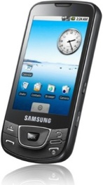 Samsung i7500 Android Galaxy