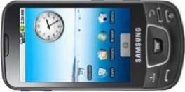 Samsung i7500 Galaxy Android