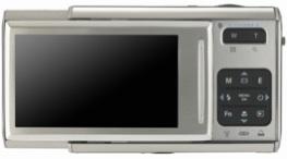 Samsung VLUU i70 L73 camara HSDPA 7 2 megapixeles