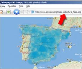 Simyo su tarifa unica y su mapa de cobertura falso