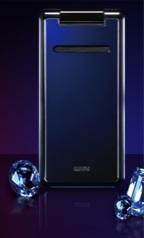 Sony Ericsson W54S