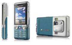 Sony Ericsson C702 Cyber-Shot