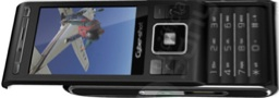 Sony Ericsson C905 Cyber Shot