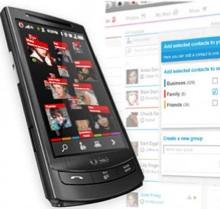 MiFi con Vodafone