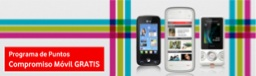 Vodafone Renovar el mvil gratis cada ao, Compromiso