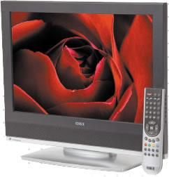 Televisores OKI TV Serie B 19 pulgadas TFT LCD TDT